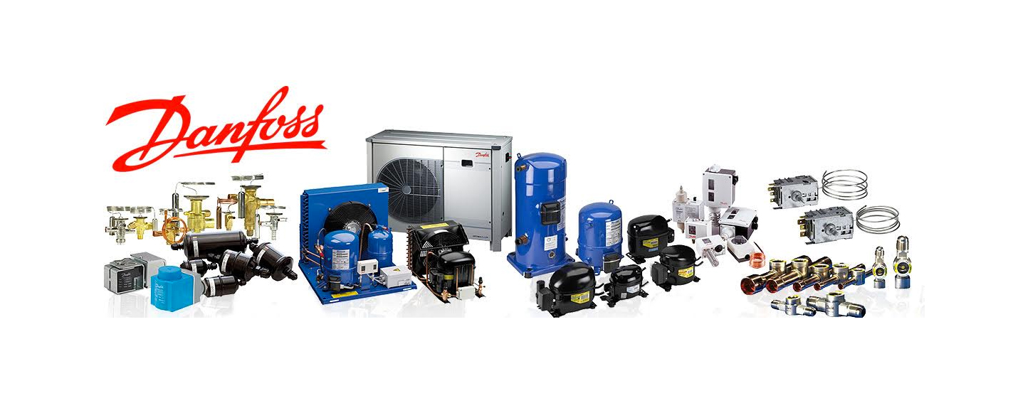 Commercial Refrigeration Parts and Hardware